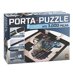 Porta Puzzle até 3000 peças