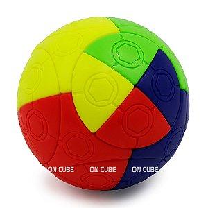 Cubo Mágico 2x2x2 Crazy Ball