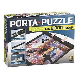 Porta Puzzle até 6000 peças