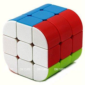 Cubo Mágico 3x3x3 Fanxin Cilindro
