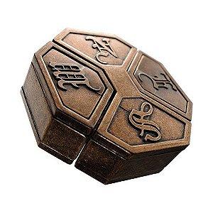 Cast Puzzle Metal - News