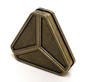 Cast Puzzle Metal - Delta