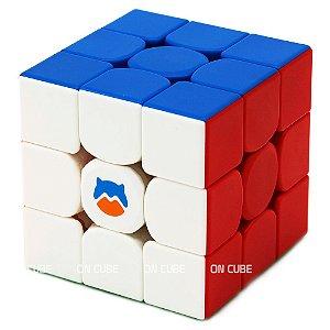 Cubo Mágico 3x3x3 GAN Monster GO - Tradicional