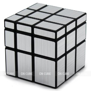 Mirror Blocks Prata Shengshou