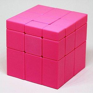 Mirror Blocks Rosa YuXin