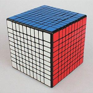 10x10x10 Shengshou