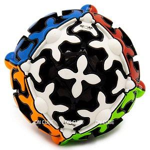 Cubo Mágico 3x3x3 Gear Ball Qiyi