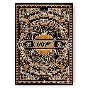 Baralho James Bond 007
