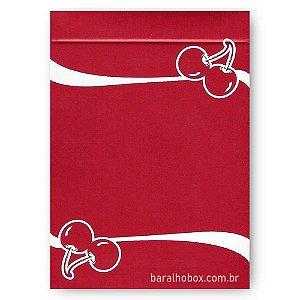 Baralho Cherry Casino Reno Red