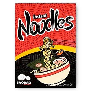 Baralho Instant Noodles
