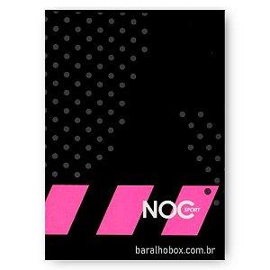 Baralho NOC Sport Rosa