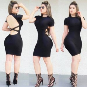 Vestido Sophia