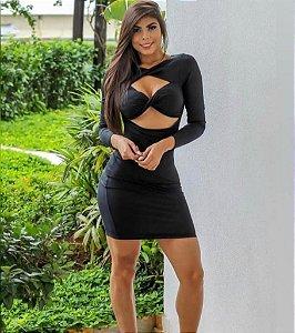 Vestido Lux