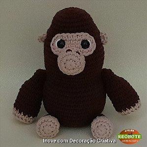 Gorila Safari Pop