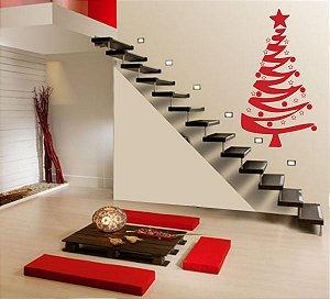 Adesivo Árvore Natal