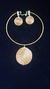 Conjunto Capim Dourado C1