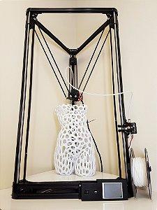 Impressora 3D Delta PRO