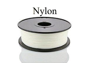 Filamento NYLON Branco