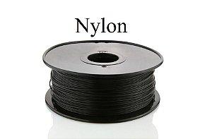 Filamento NYLON Preto