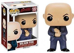 Funko Pop! Wilson Fisk (Demolidor / Daredevil)