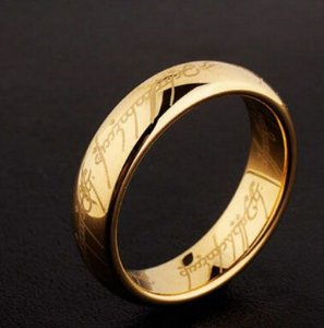 Um Anel (One Ring) - Senhor dos Anéis - Lord of The Rings