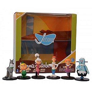 Os Jetsons Hanna-Barbera Jazwares