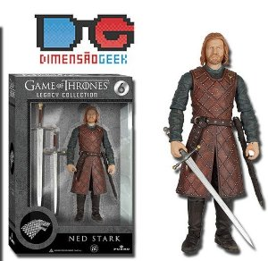 Ned Stark - Legacy Collection