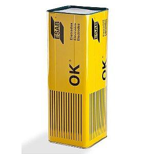 Lata de Eletrodo OK-46 2,00mm (15kg)