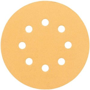 "DISCO VELCRO GR80 5"" (125MM) - TYROLIT"