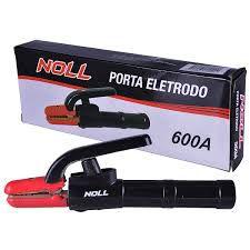 PORTA ELETRODO 600A NOLL