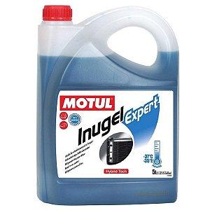 Fluído Inorgânico Motul Inungel -15ºC Temperatura