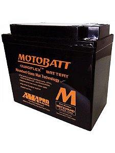 Bateria Motobatt Mbtx20-u Jet Ski Sea Doo Canan Bombardier