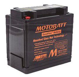 Bateria Motobatt Mbtx12u Motocicleta Harley Davidson Sportster Xlh 883/1200