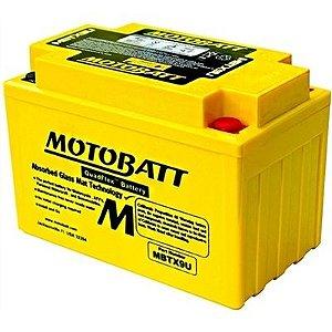 Bateria Motobatt Mbtx9u Honda Nc 700 Transalp Xl-700