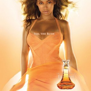 Colônia Beyoncé Heat Rush 100ml
