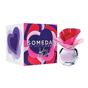 Colônia Desodorante Feminina Justin Bieber Someday