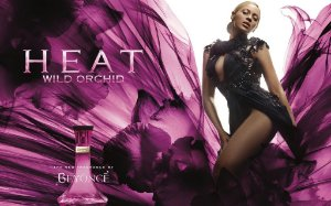 Colônia Beyonce Heat Rush Wild Orchid 100ml