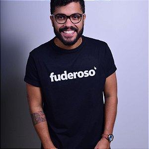 Camiseta Fuderoso Preta