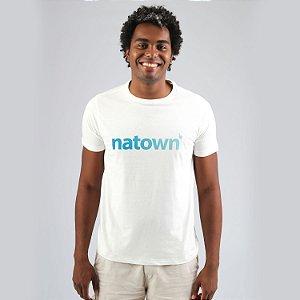 Camiseta Natown Branca