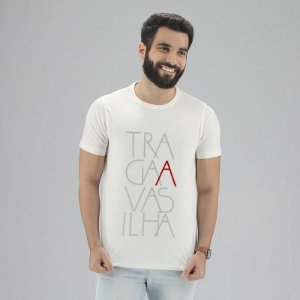 Camiseta Traga a Vasilha Branca