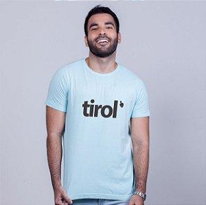 Camiseta Estonada Tirol Azul