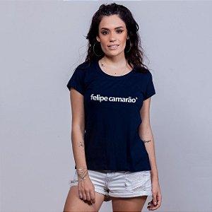 Babylong Felipe Camarão Azul Marinho