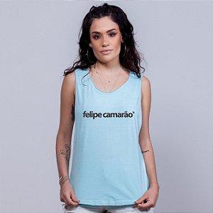 Regatão Estonado Felipe Camarão Azul