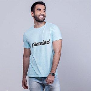 Camiseta Estonada Planalto Azul