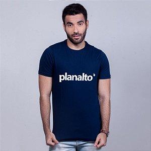 Camiseta Planalto Azul Marinho
