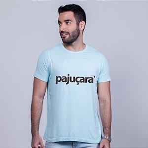 Camiseta Estonada Pajuçara Azul