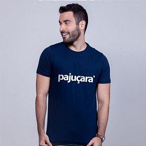 Camiseta Pajuçara Azul Marinho