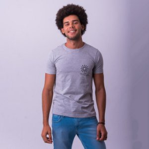 Camiseta Filtro Sol Mescla