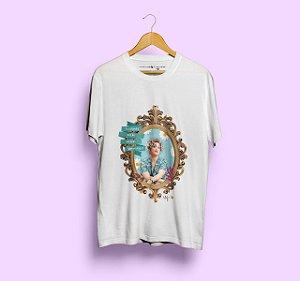 Camiseta Suas Pariceiras Branca