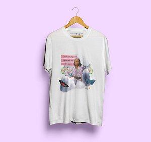 Camiseta Sua Obrigação Branca